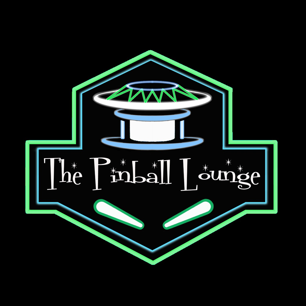 The Pinball Lounge
