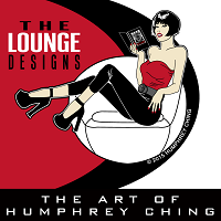 The Lounge Designs Art of HUMP
