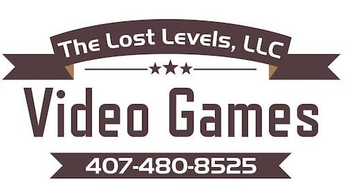 The Lost Levels Video Games