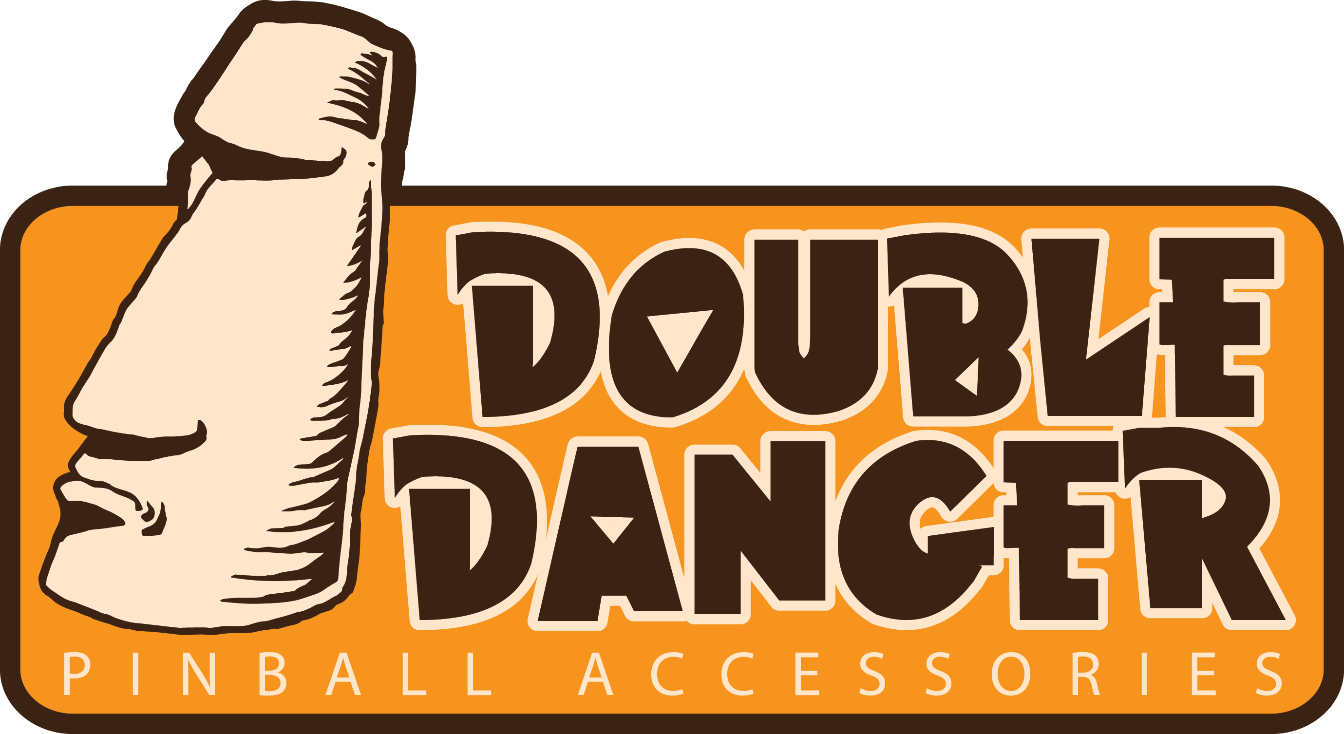 Double Danger Pinball Accessories