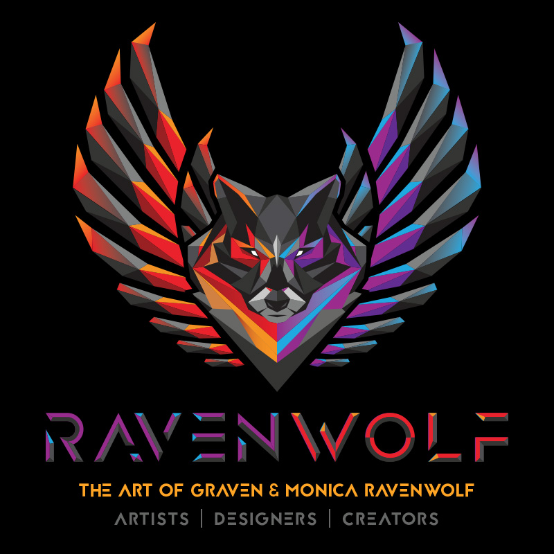Art of RavenWolf