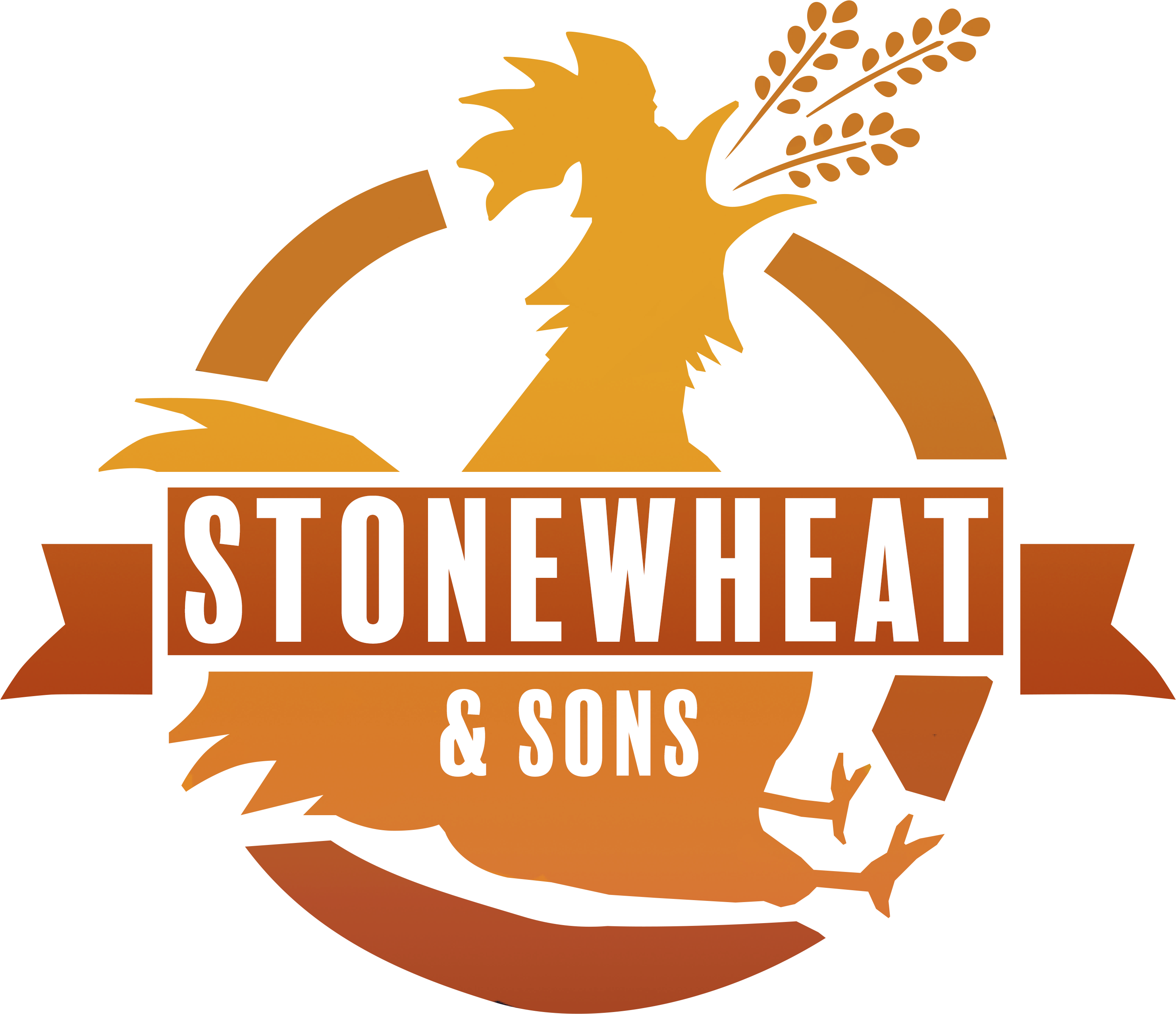 Stonewheat & Sons