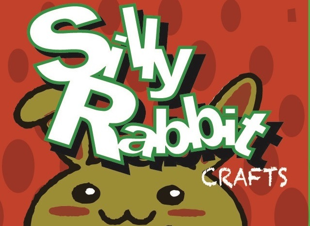 Silly Rabbit Crafts